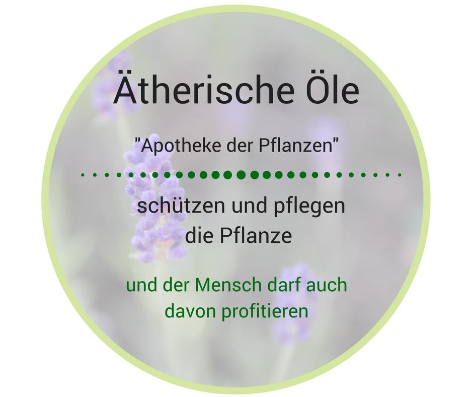 Atherische Ole