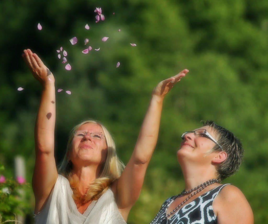AromaPraktikerIn für Achtsamkeit und Selbstpflegekompetenz
