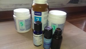 Ätherische Öle bei Ischiasbeschwerden