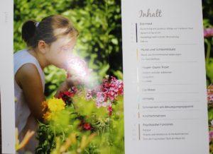Zwei außergewöhliche Aromapflege-Facharbeiten
