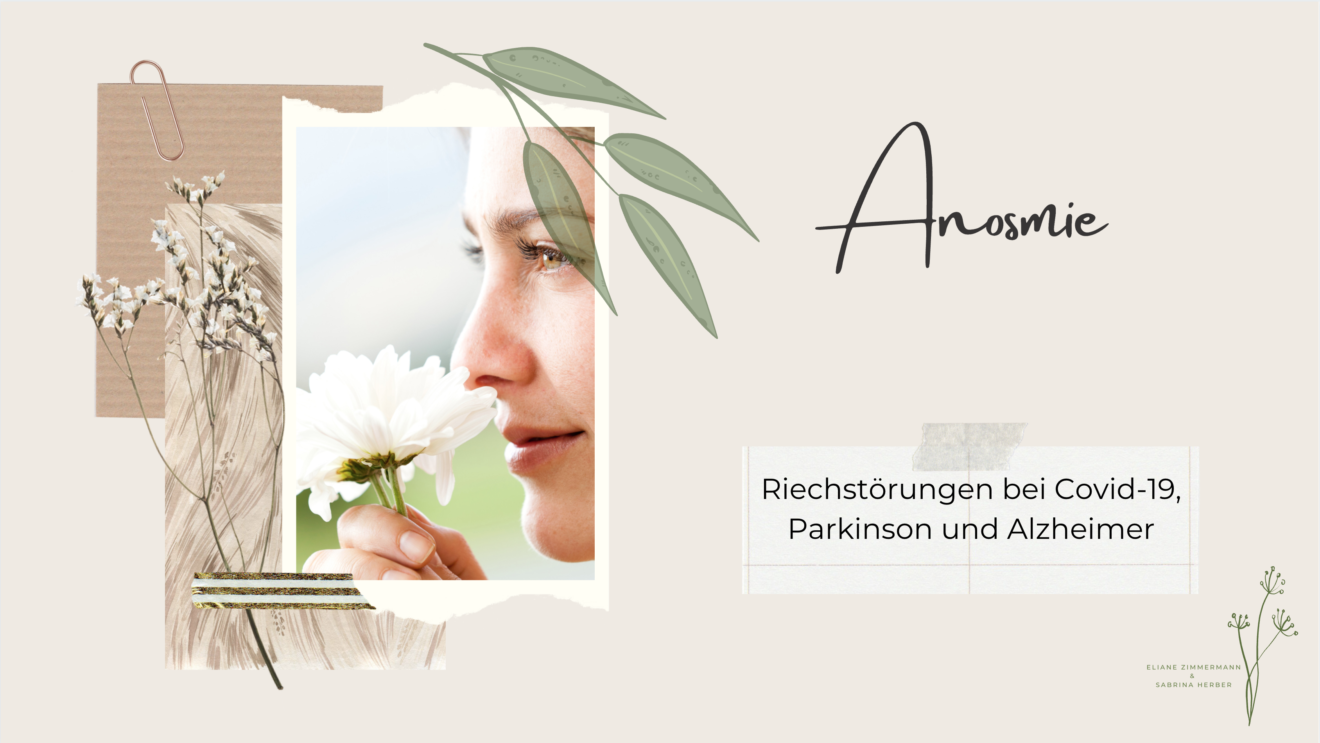 webinar Anosmie Aromatherapie