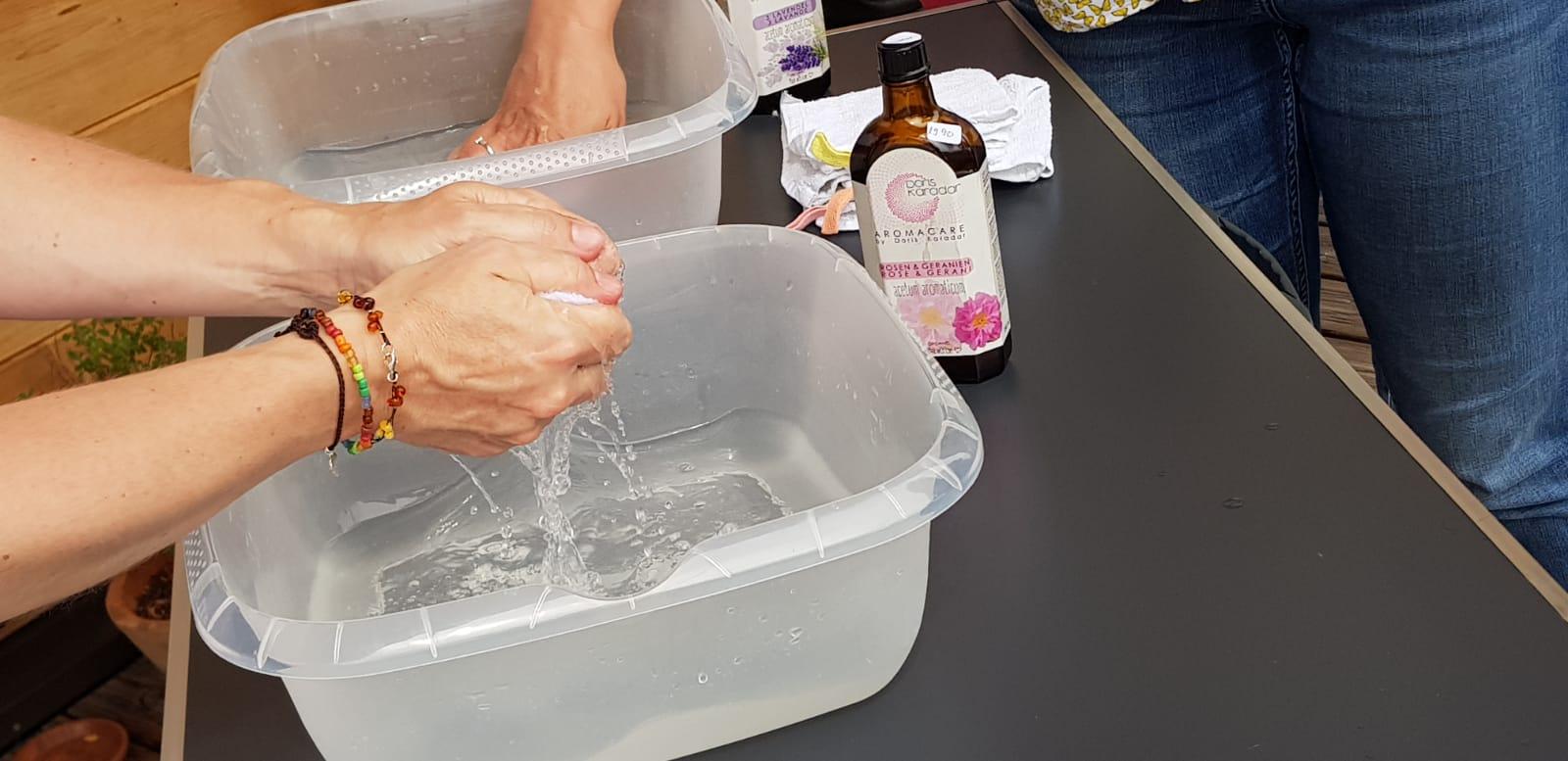Aromatherapie - Keep cool