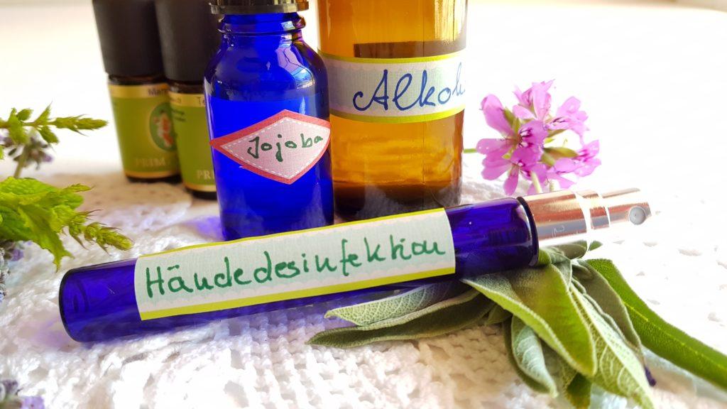 Aromatherapie bei Kindern - Nutzen oder Risiko?
