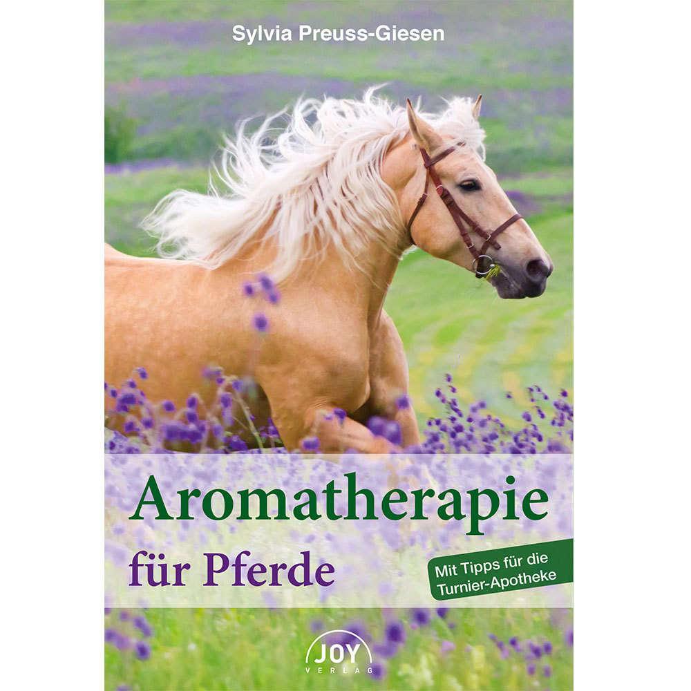 TIPP - Ätherische Öle für Pferde