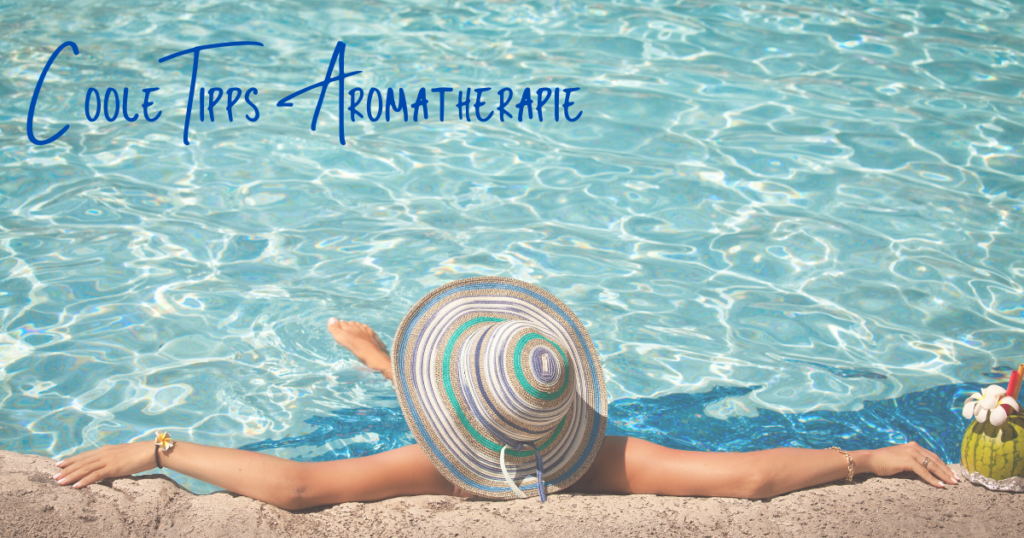 Aromatherapie - Keep cool