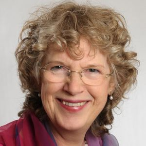 Dorothea Hamm