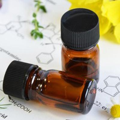 Im Land der Moleküle - Die Aromachemie