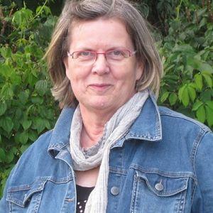 Christine Lamontain