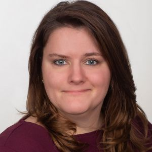 Janine Sarah Klee