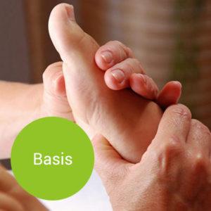 Hanne-Marquardt-Fußreflex® für (Palliativ)-Pflegende