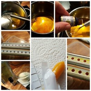 Die Kunst der Zubereitung