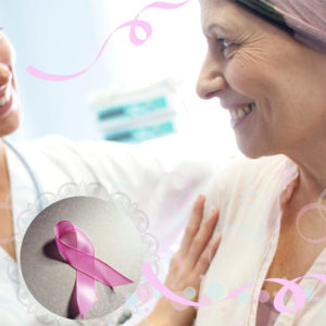 Integrative Maßnahmen bei Tumorerkrankungen