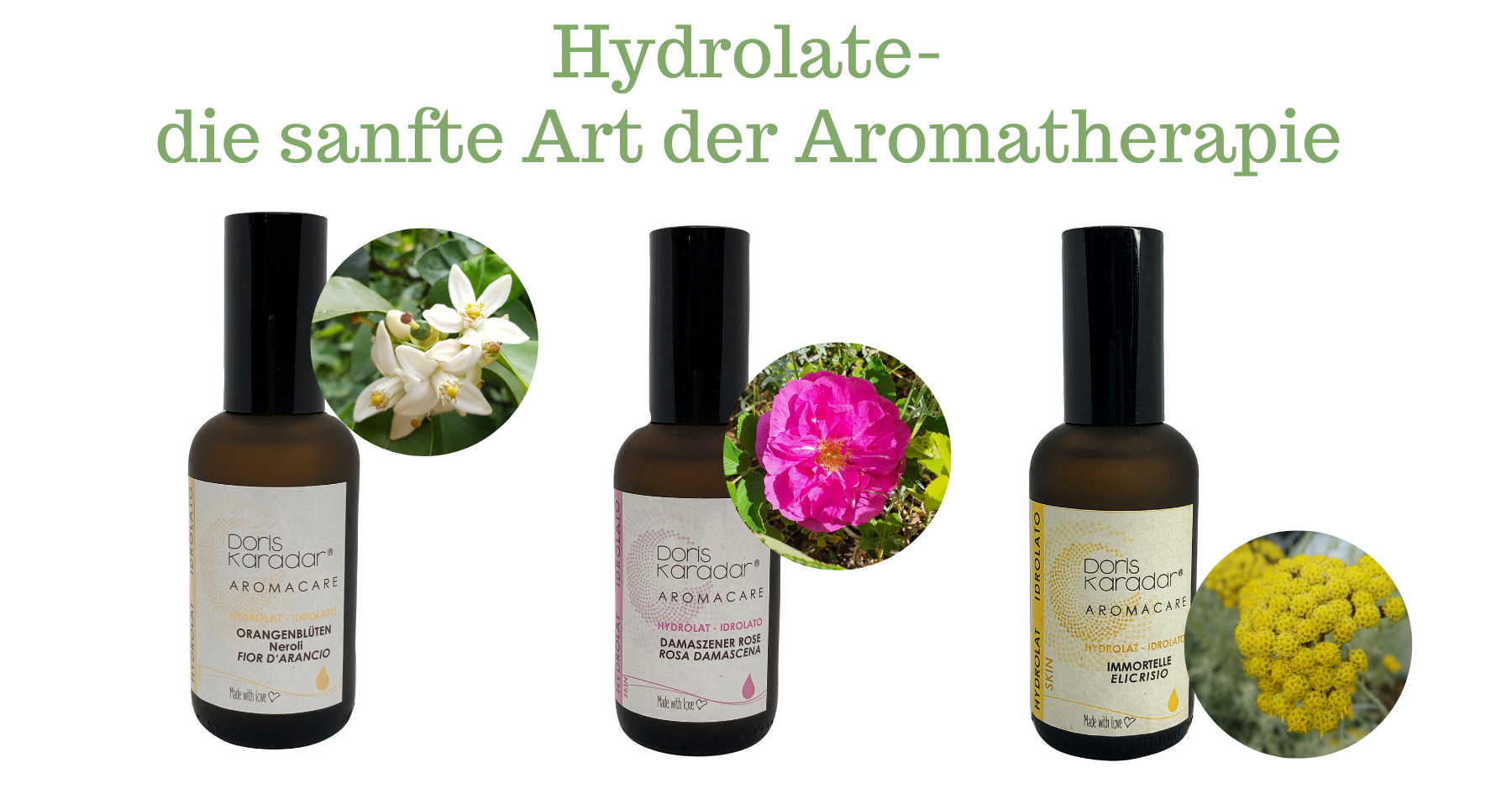 Aromatherapie in der Schwangerschaft