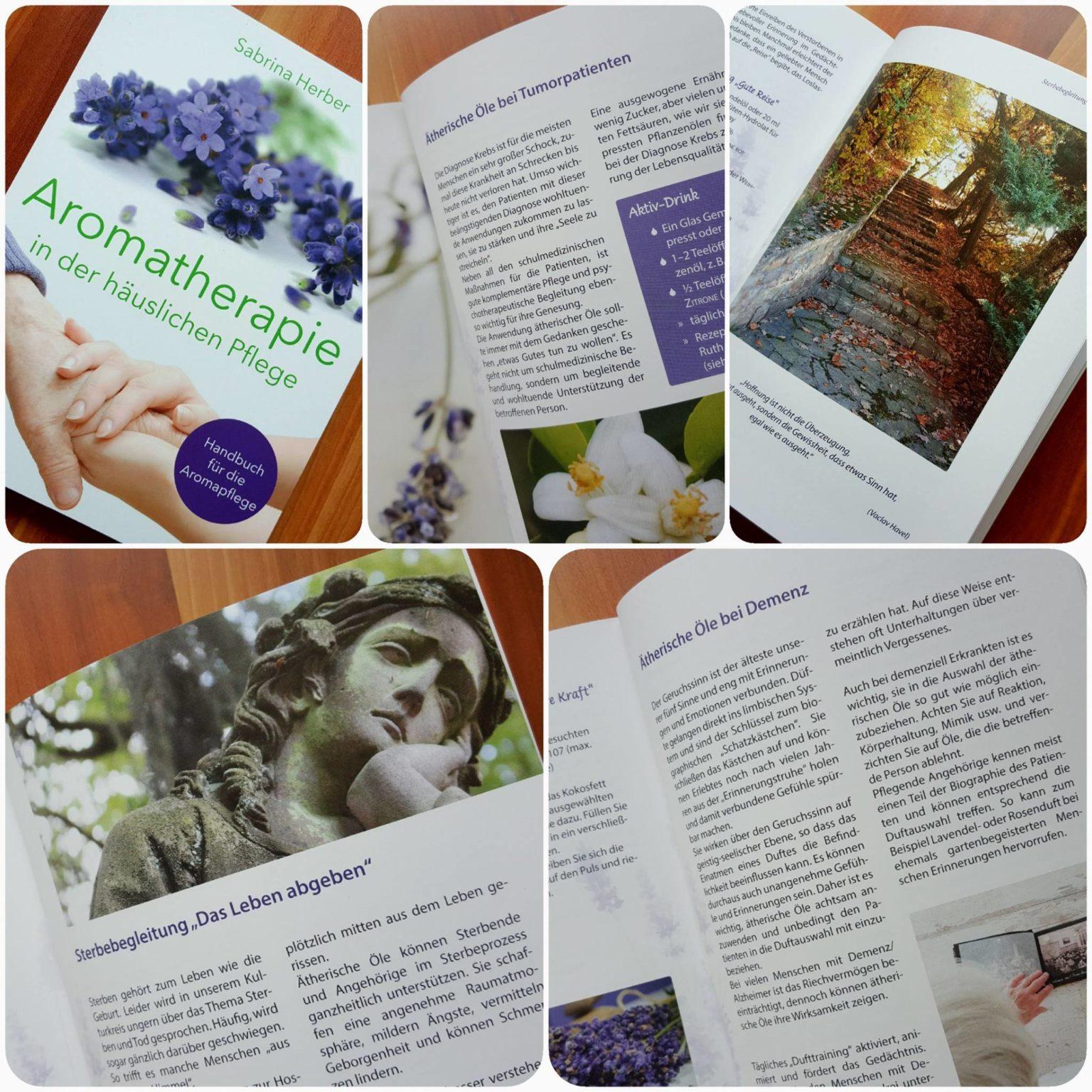 Collage Buch