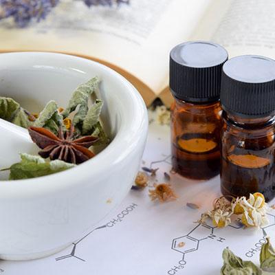 Experte für Aromapflege - Schwerpunkt Gesundheits- und Krankenpflege oder Altenpflege