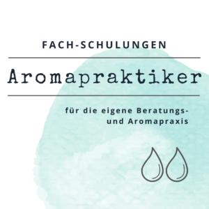 Aromapraktiker