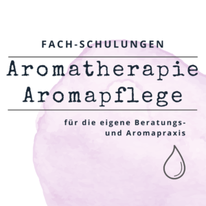 Aromatherapie/Aromapflege