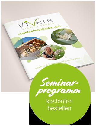 Seminarprogramm 2020 bestellen