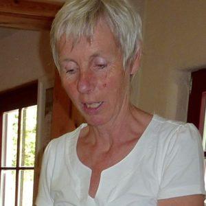 Dorothee Wellens-Mücher