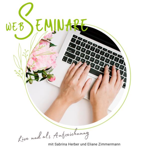 webSEMINARE Aromatherapie