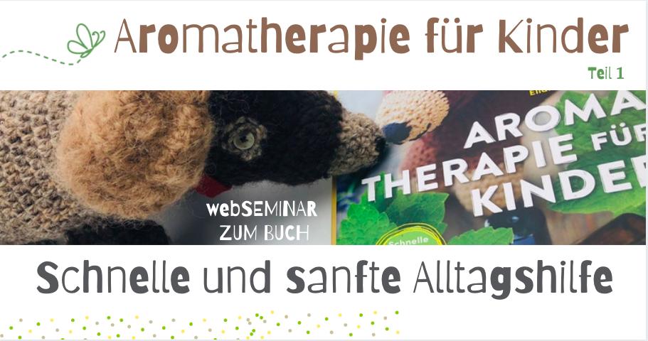 Adventskalender – Aromatherapie 6. Dezember