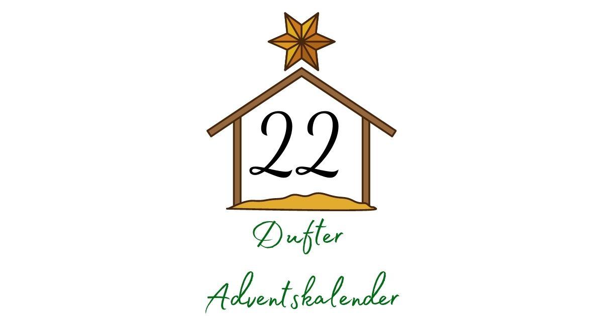 Adventskalender – Aromatherapie 22. Dezember