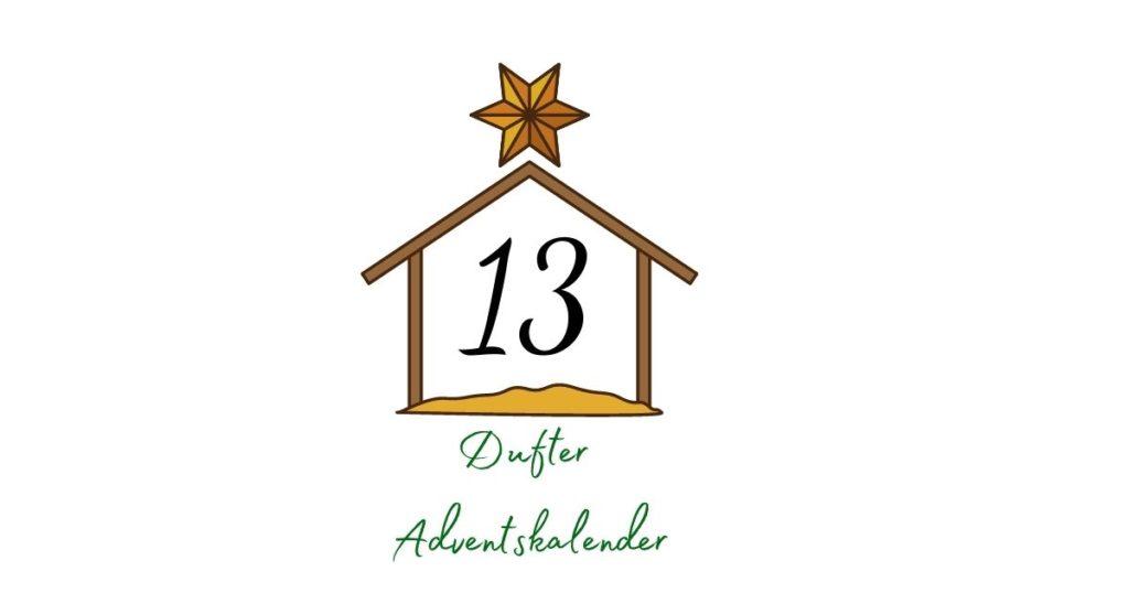 Adventskalender – Aromatherapie 13. Dezember