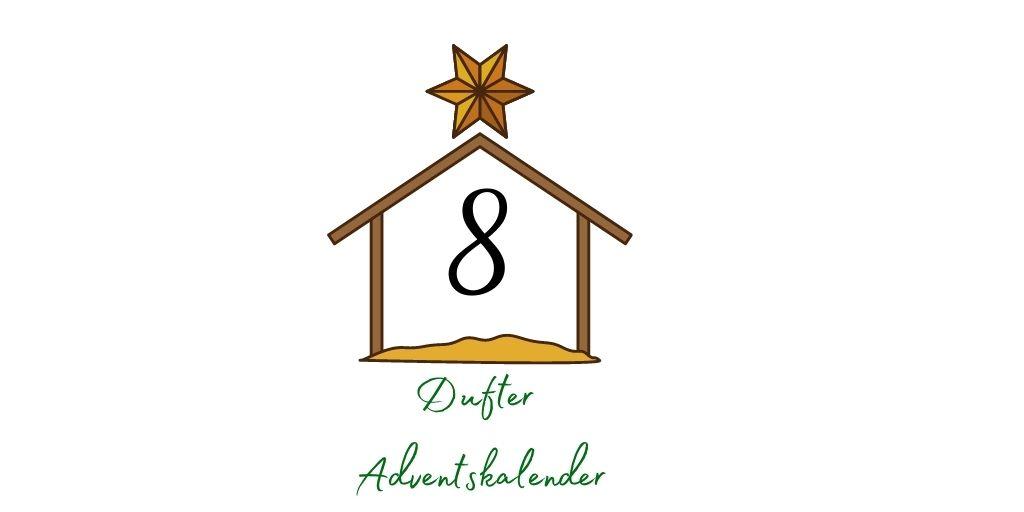 Adventskalender – Aromatherapie 8. Dezember