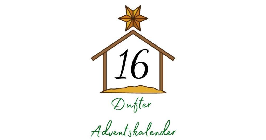 Adventskalender – Aromatherapie 16. Dezember