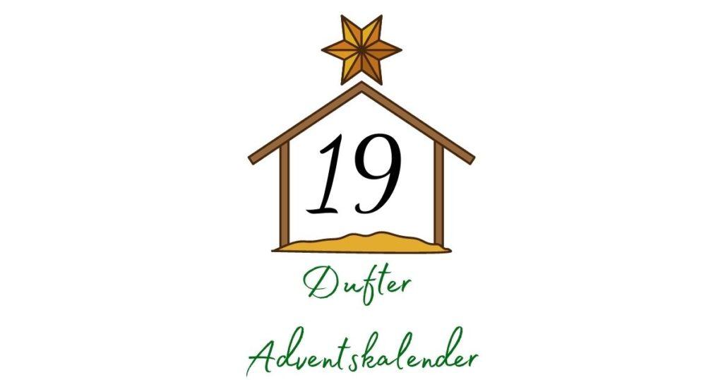 Adventskalender – Aromatherapie 19. Dezember