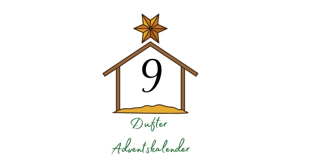 Adventskalender – Aromatherapie 9. Dezember