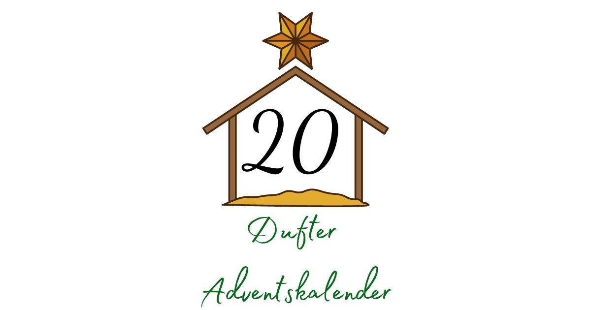 Adventskalender – Aromatherapie 20. Dezember