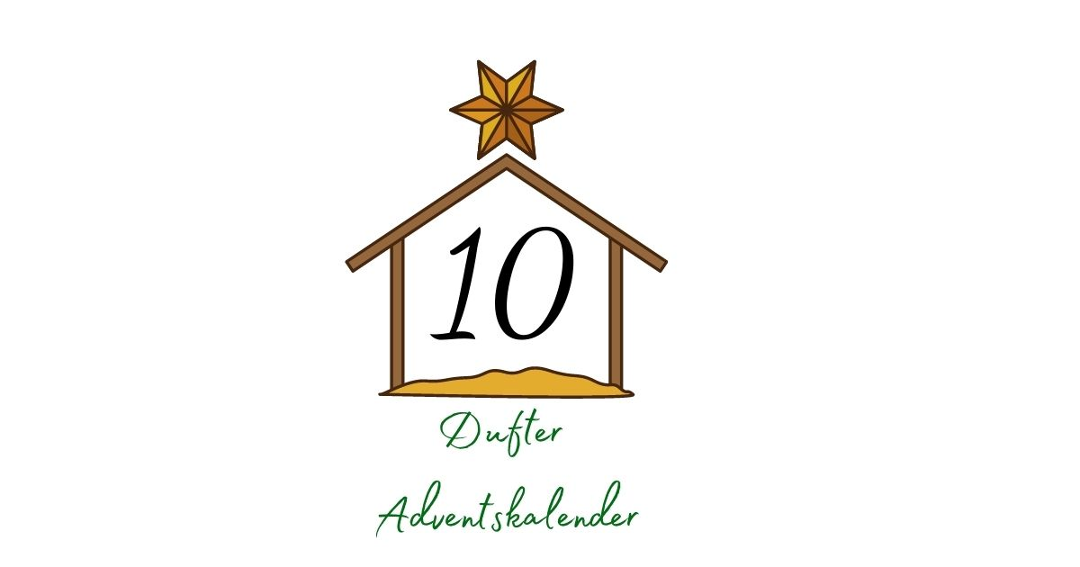 Adventskalender – Aromatherapie 10. Dezember