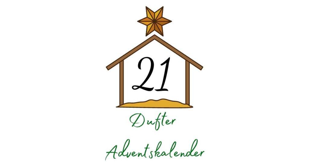 Adventskalender – Aromatherapie 21. Dezember