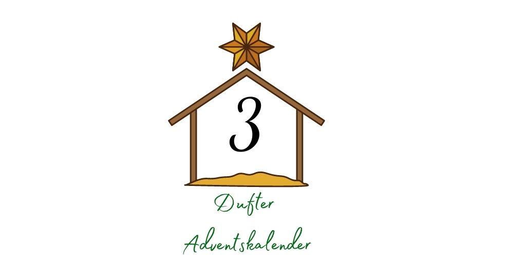 Adventskalender - Aromatherapie 3. Dezember