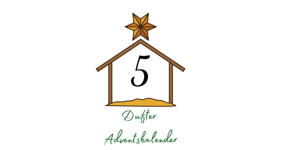 Adventskalender – Aromatherapie 5. Dezember