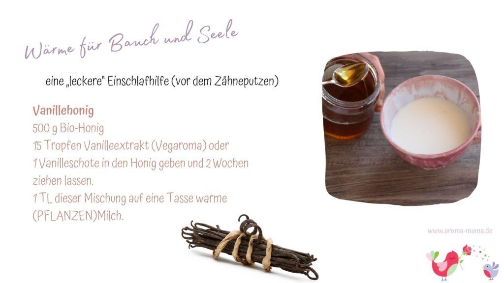 Kleine Auszeit mit ätherischen Ölen
