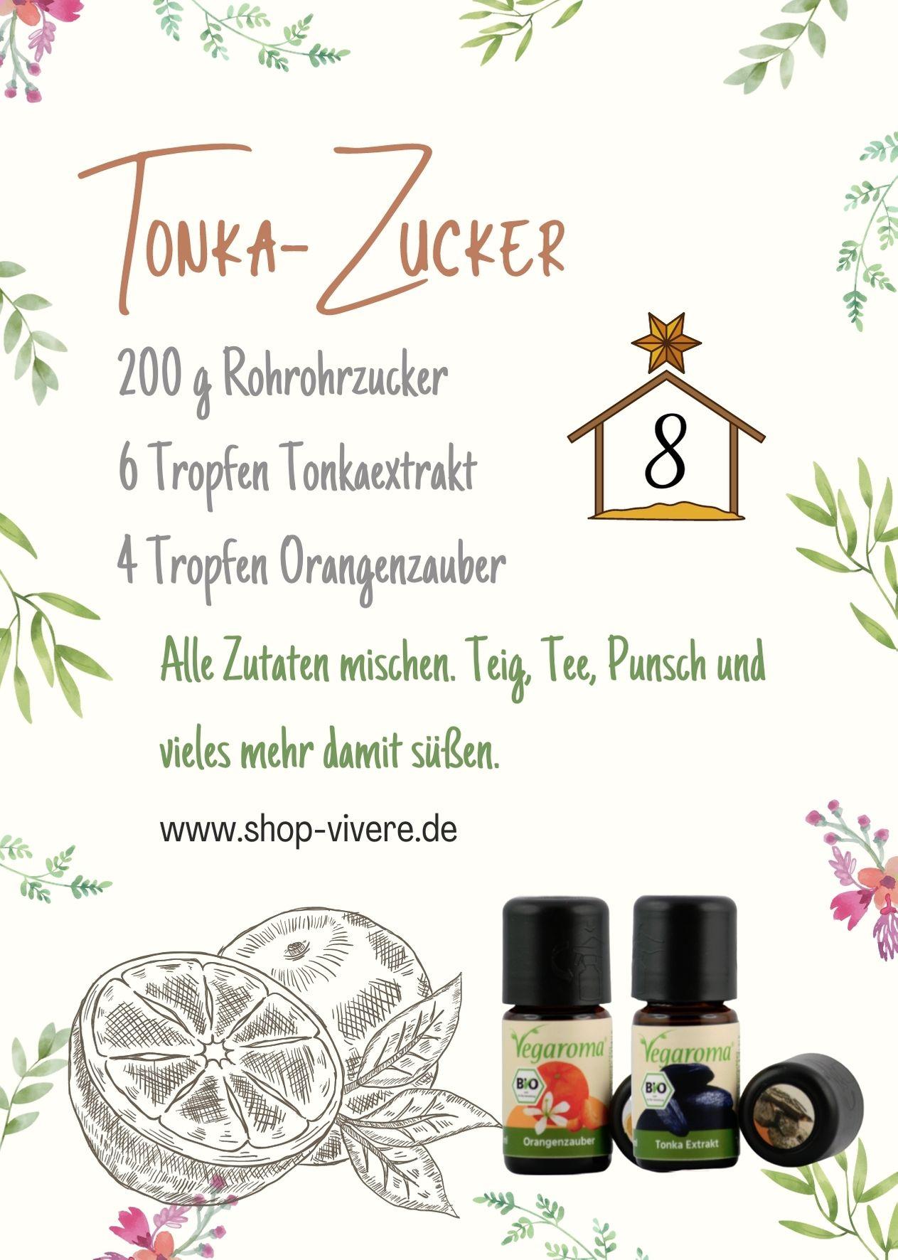 Tonkazucker