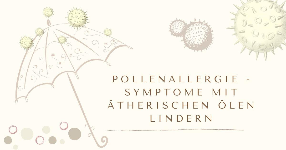 Allergie Aromatherapie