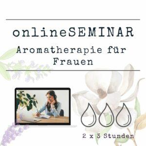 onlineSEMINAR - WUNDERWELT HORMONE