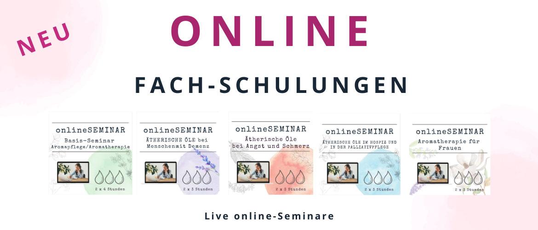 ViVere Online-Fachschulungen