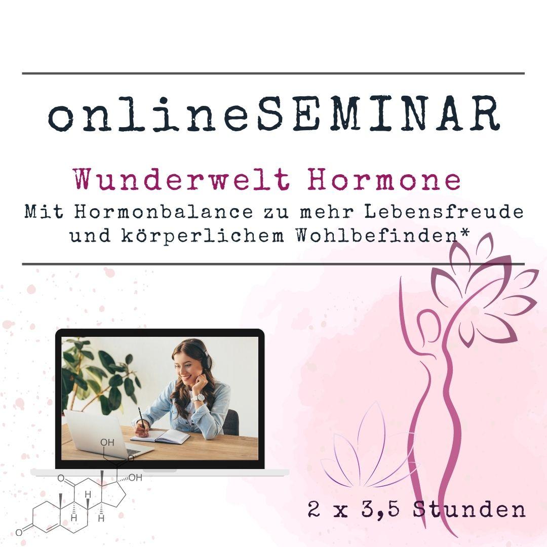 Hormone Seminar
