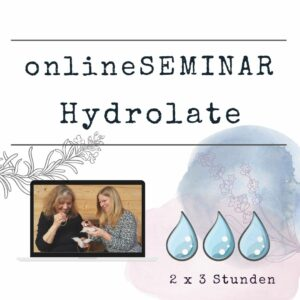 onlineSEMINAR Basisseminar Aromapflege/-therapie (21./22.09.)